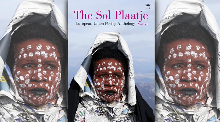 Afbeeldingsresultaat voor sol plaatje poetry award 2017