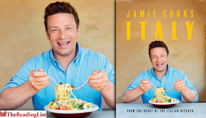 New jamie oliver cookbook to be released in july 2018 the reading list new jamie oliver cookbook to be released in july 2018 forumfinder Image collections