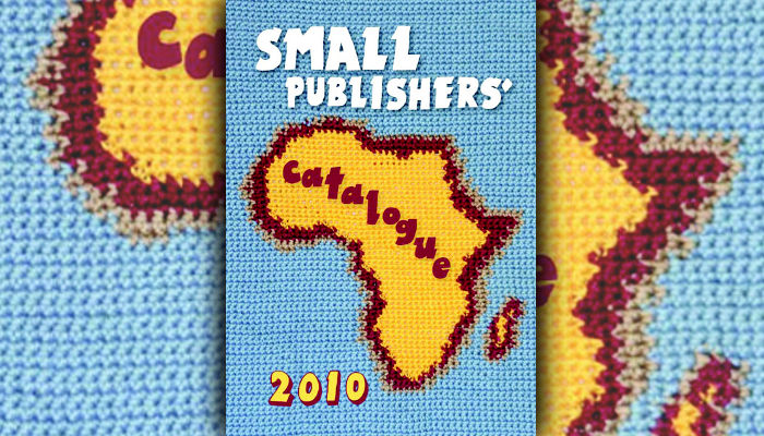 New edition of African Small Publishers' Catalogue in progress | The