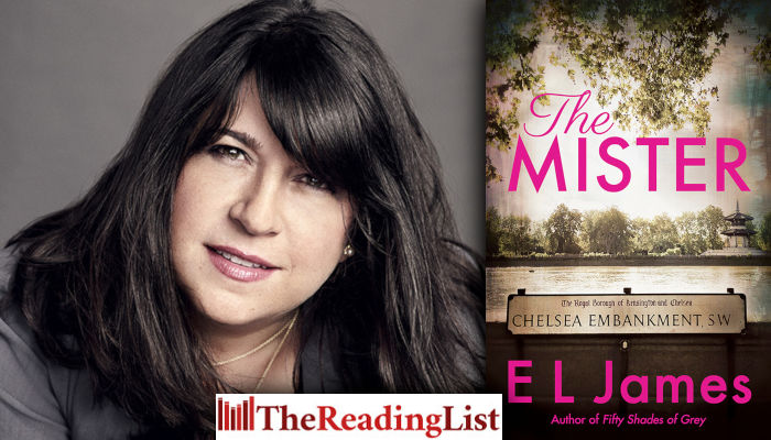 New EL James novel The Mister coming in April 2019! | The ...