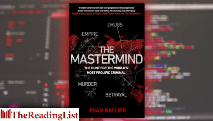 Operation Mastermind Book